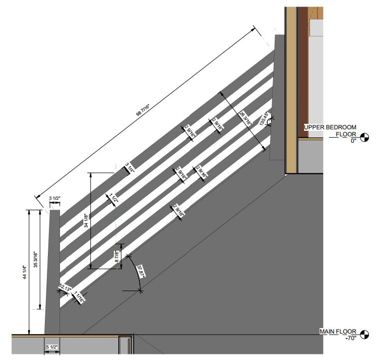 Modern Railing Design & Build | Ryan Hobbies